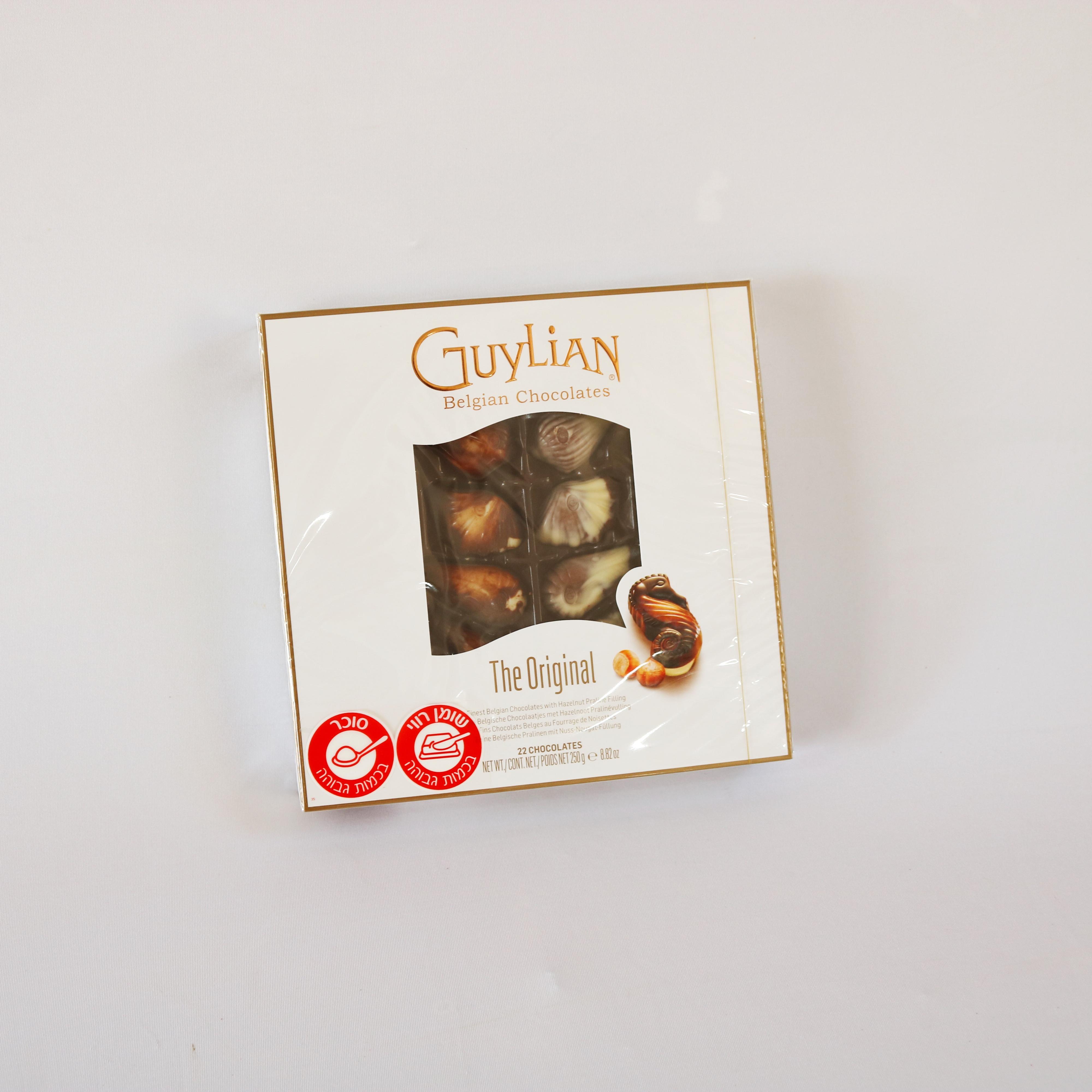 שוקולד ג'וליאן